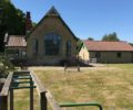 Proposed re-opening of the village hall